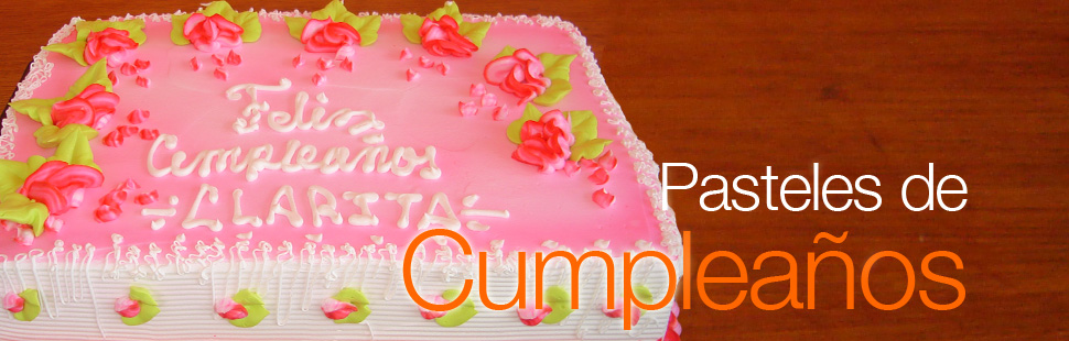 Pasteleria Y Panaderia Don Chonito Desde 1990